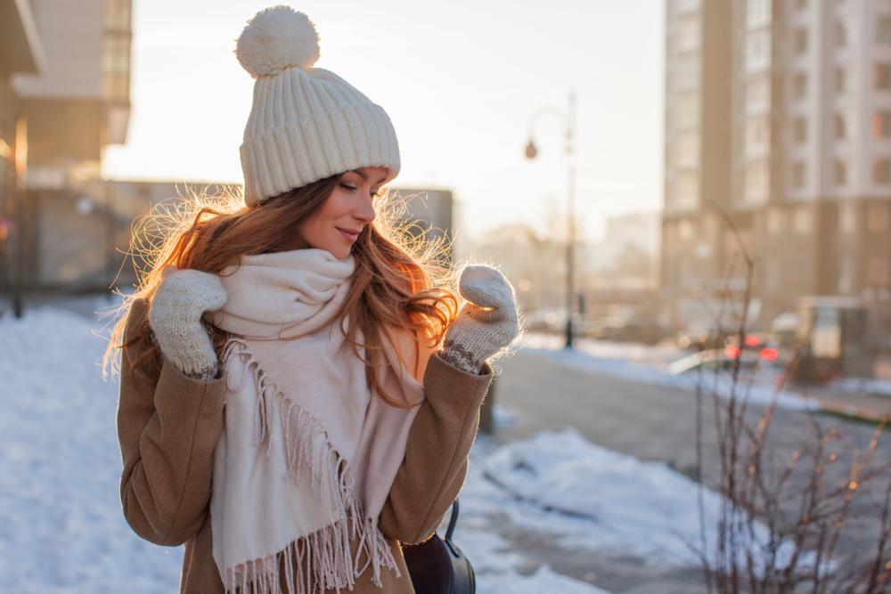 winter skin blog